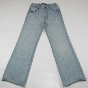 Boy OLD NAVY Boot Cut Jeans